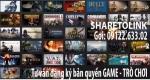 Đăng ký bản quyền Game online - Trò chơi trực tuyến