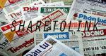 Tư vấn xin cấp giấy phép quảng cáo trên báo chí